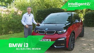 BMW i3 Review: The future of small cars?
