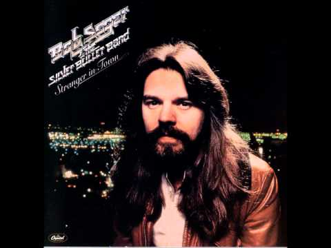 Bob Seger - Old Time Rock And Roll LP Rip