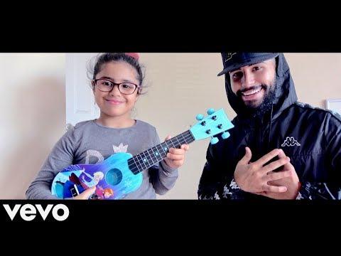 Reema Saleh - Oh Adam (Official Music Video)