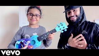 Reema Saleh - Oh Adam (Official Music Video) thumbnail