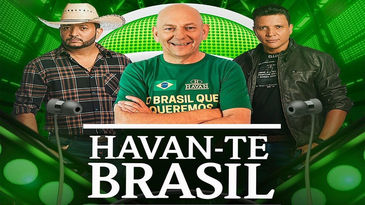 Havan - Te Brasil  Bradock e Baroni (Homenagem a Luciano Hang e Lojas Havan)