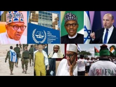 Download Biafra News-IĊĊ & IṠṚḀĖL ṪḤṚĖḀṪḤĖṄ BUHARI 2 ṚĖṾĖṚṠĖ IPOB ṖRỌṠĊṚIṖTIỌṄ OR ḄĖ ḌĖṠṪṚỌYĖḌ! MALAMI ĊṚİĖṠ