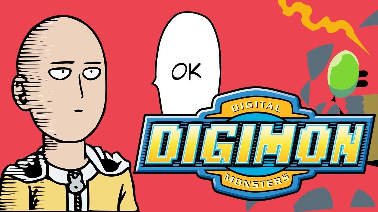 Neuer DIGIMON FILM 2020!  One Punch Man Staffel 2 - Anime News