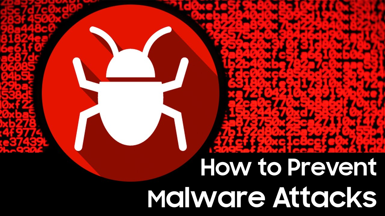 how to avoid malware