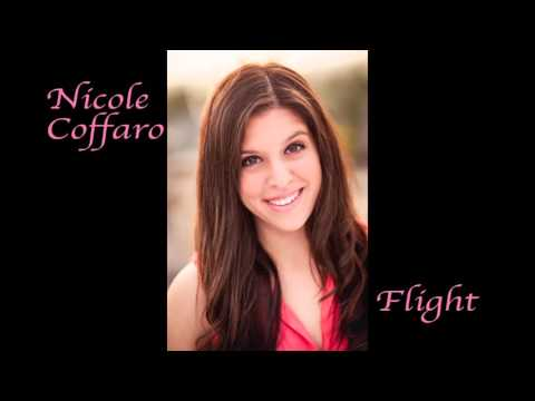 Nicole Coffaro - Flight (Craig Carnelia Cover)