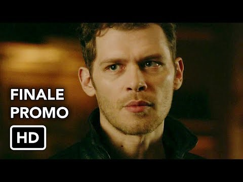 "The Originals: 4x13 ""The Feast of All Sinners"" - promo #02"