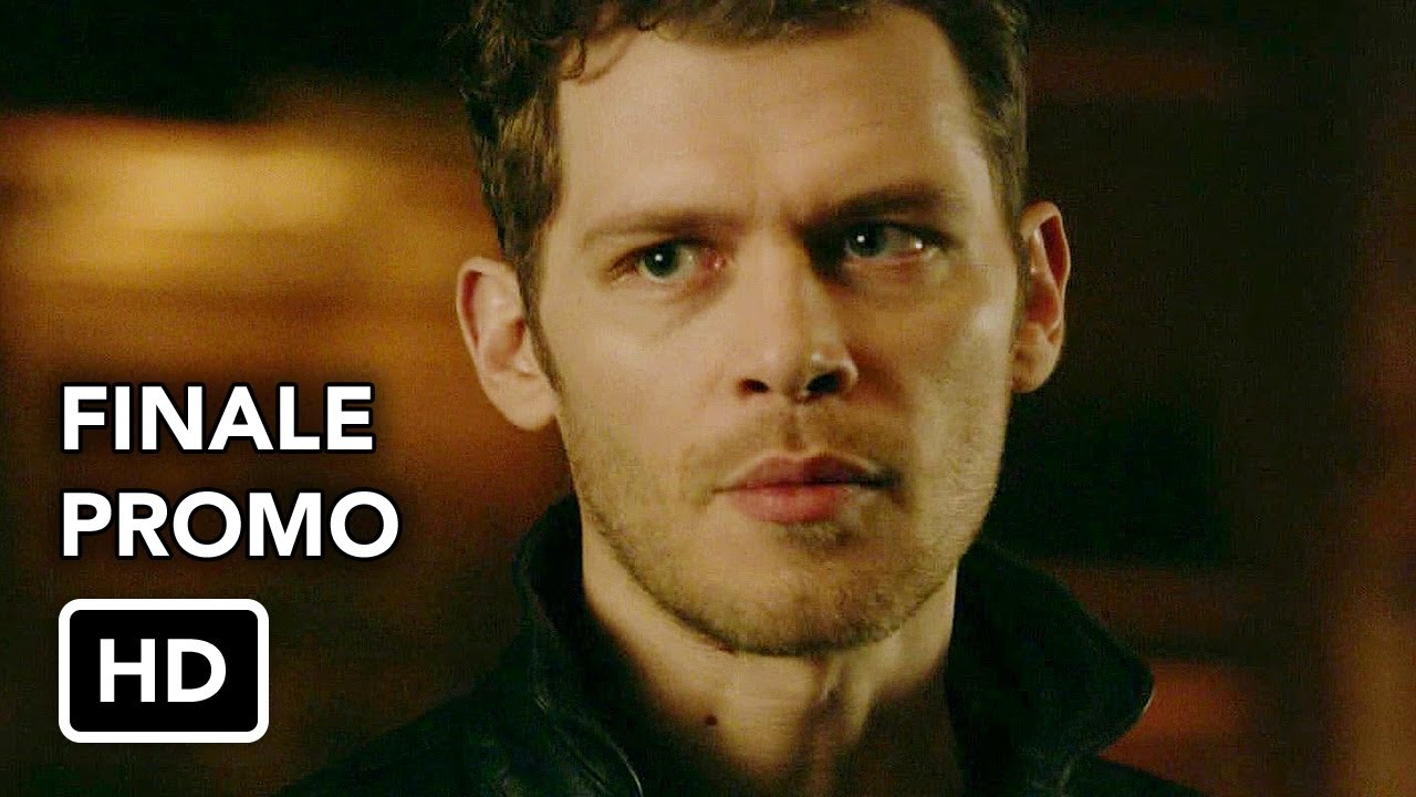 The Originals 4x13 Extended Promo