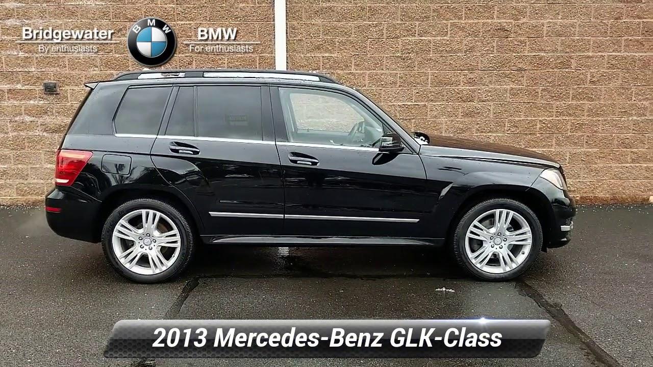 Used 2013 Mercedes-Benz GLK-Class GLK 350, Bridgewater, NJ ...