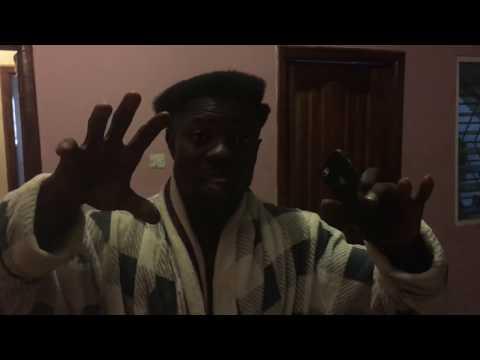 Ebony reacts to pastor kumchacha