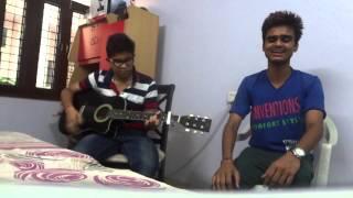 Sajni (JAL) COVER BY VIBHOR AND SHASHANK