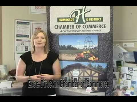 The Humboldt Region - the Best Place to Live, Work & Invest - 2012