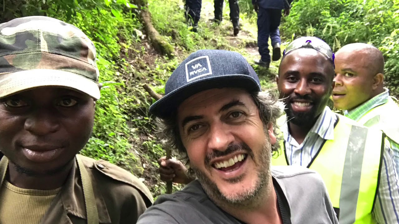 Adventures In Lualaba Province DRC
