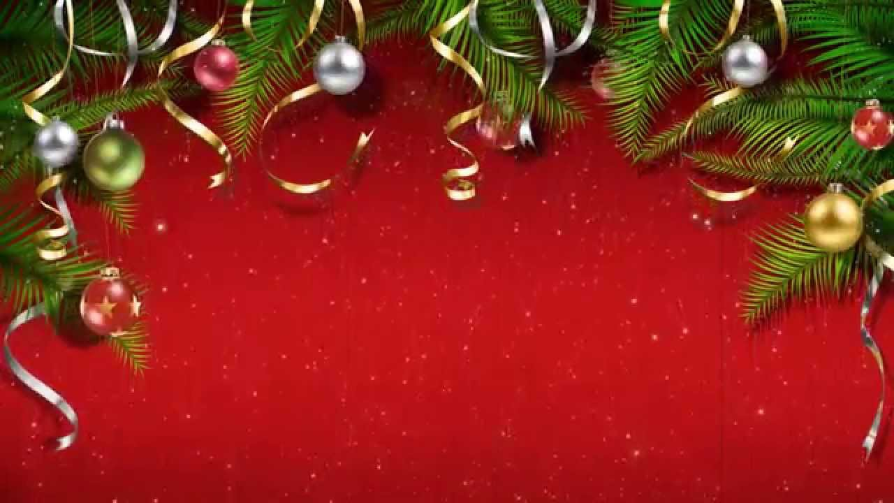 Fondos Verdes De Navidad Para Pantalla Hd 2 Hd Wallpapers: Fondo Video Background HD Gratis