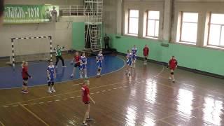 53 -- Ярославль ----- 2тайм (1)