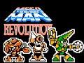 Mega Man Revolution V-Log 4 - Sand, Saw and Blast Men Updates