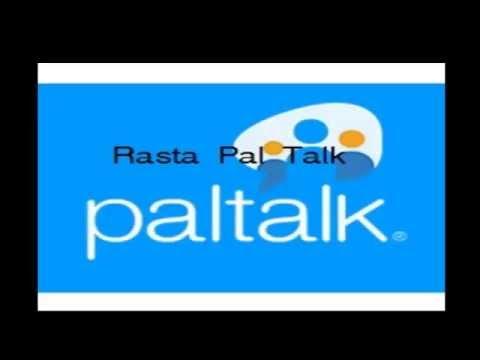 Awrajawi Wedeba Talk At Rasta Pal Talk Room