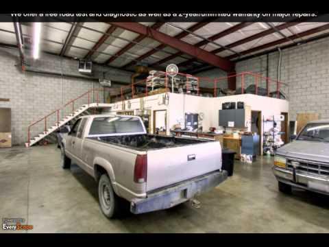 Mid-Cal Transmission | Visalia, CA | Auto Repair & Service