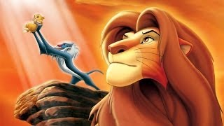 Why The Lion King Still Rocks 20 Years Later - IGN Keepin' It Reel Podcast