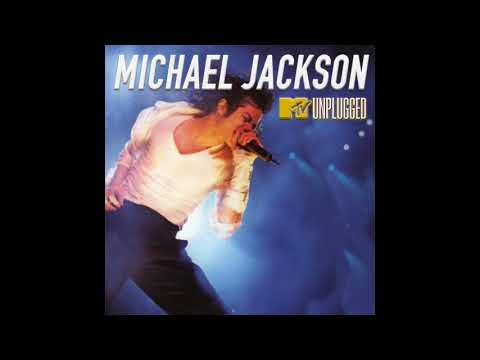 Michael Jackson - MTV Unplugged (Full Live Fanmade Concert)