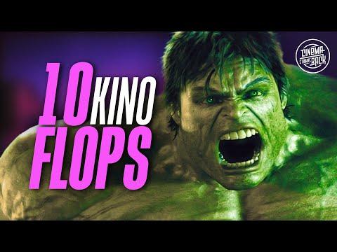 10 KINO-FLOPS, die einfach nur falsch beworben wurden!