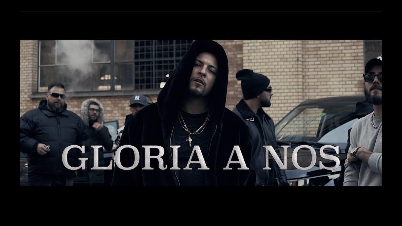 Download N Fly ft. Evang - Glória a nós (video oficial)