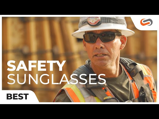 98060085ca Best Safety Glasses of 2018