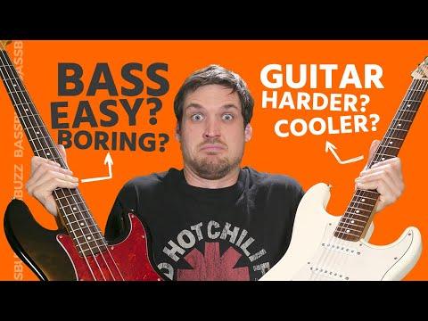 5 Beginner Bass Myths (Busted)