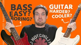 5 Beginner Bass Myths (Busted)