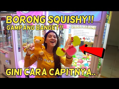 BORONG SQUISHY HELLO KITTY PALING CUTE!! GA COBA RUGI LHO..
