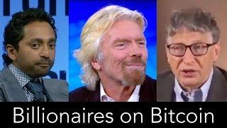 bill gates richard branson bitcoin comerciant bitcoin în accident de piață