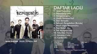 Video Kerispatih - Kenyataan Perasaan (Full Album) download MP3, 3GP, MP4, WEBM, AVI, FLV November 2018