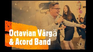 Octavian Varga & Acord Band - Melodii alese *Live2020*