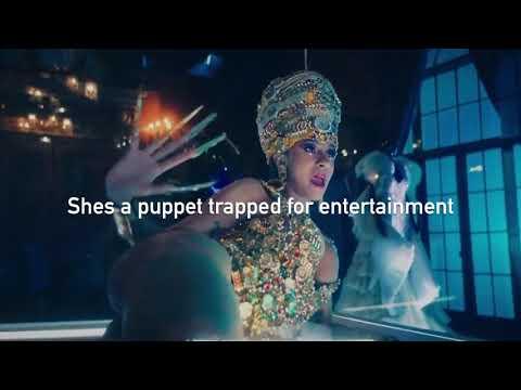 Cardi B - Money (OMV) Cardi Shows Illuminati Sex Orgies She Attends (Exposed)