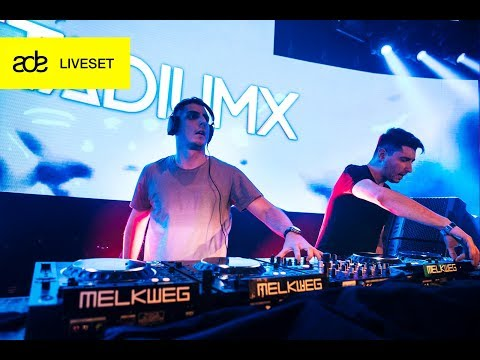 Stadiumx Live @ 5 Years of Protocol | ADE 2017