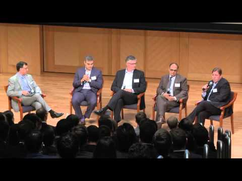 Consulting Day: Senior Partner Panel