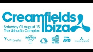 Creamfields Techno Ibiza 2015 Hands Up (Best of June) Mega Mix Session @ t0.n0.n0