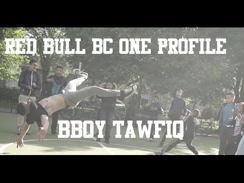 Red Bull BC One Profile | TAWFIQ