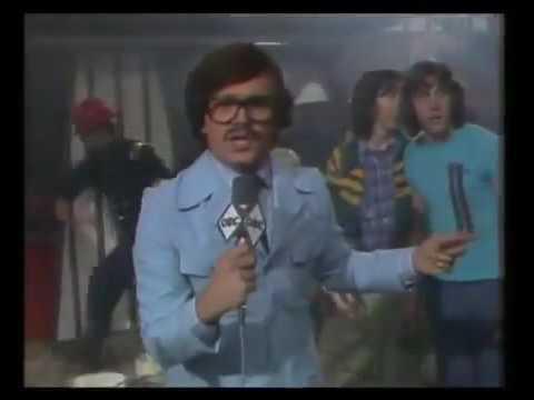 The Paul Hogan Show Pizza Hut Fire