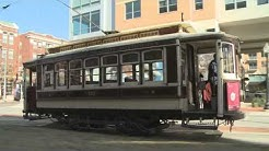 The Texas Bucket List - The McKinney Avenue Trolley