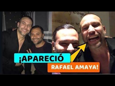 Rafael Amaya reaparece a solo 1 capitulo del GRAN FINAL de El Señor de los Cielos 6
