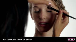 SOHO Professional Collection - All Over Shadow Brush Thumbnail
