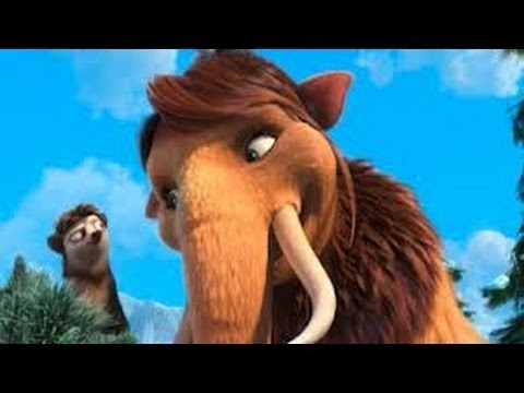 Ice Age 4 Continental Drift Full English Kids Arctic Games