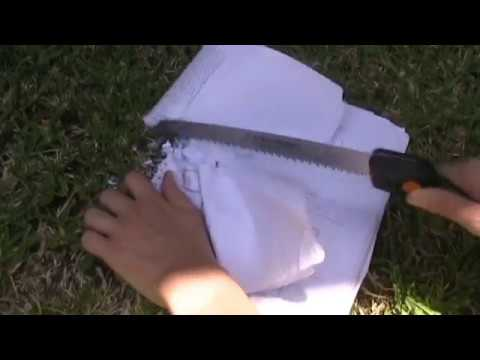 Destroying 8th Grade Schoolwork Youtube