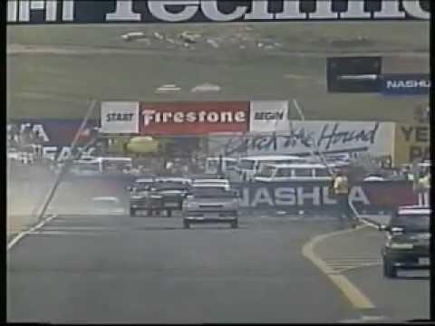 The 1990 Firestone Master Driver Series, Final, Kyalami