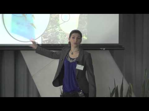2014 Three Minute Thesis winning presentation by Emily Johnston