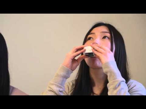 COPD Inhaler Techniques Video Cantonese Ellipta