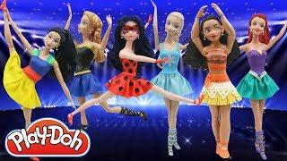ballerina kids