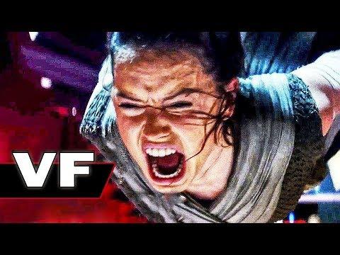 STAR WARS 8 : Toutes les Vidéos du Film en Français (2017) streaming vf