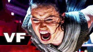 STAR WARS 8 : Toutes les Vidéos du Film en Français (2017)
