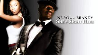 Ne-yo feat. Brandy - She